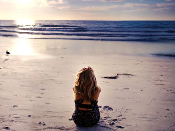 Θάλασσα-συναισθήματα